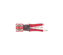 HS-0325棘轮式压线钳(欧洲型)上海苏特
