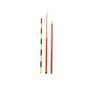 ST超轻型测高杆,硅橡胶绝缘子拉闸杆令克棒