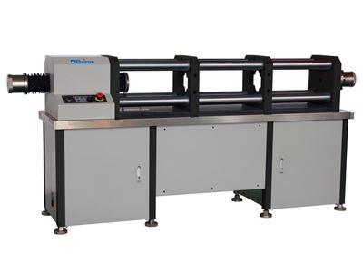 SLW-300微機控制鋼絞線拉伸應力松弛試驗機