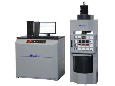 YAW-2000微機控制壓力試驗機(框架式)