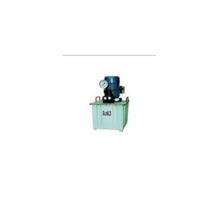 SMBD0.7/6超高压电动油泵•泵站