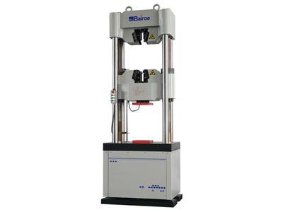 WAW-500微机控制电液伺服万能試驗機