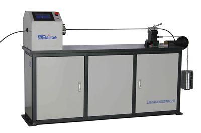 GNZ-1000室外光缆扭转试验机
