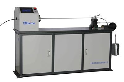 GNZ-1000室外光缆扭转試驗機