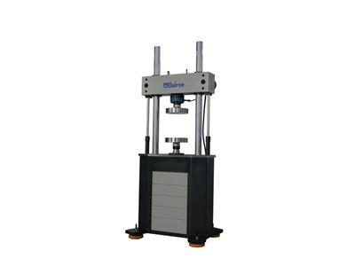 PLW-50百若儀器 電液伺服疲勞試驗機