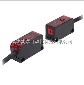 Aotonics超小对射型光电传感器