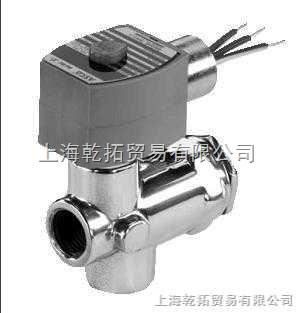 热销ASCO不锈钢体电磁阀,EF8327B001