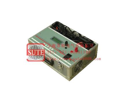 hd系列-接地导通电阻测量仪-上海徐吉电气有限公司