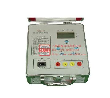 by2571-数字接地电阻测试仪-上海苏特电气有限公司
