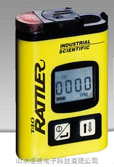 英思科一氧化碳检测仪