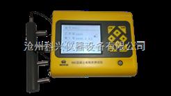 R62型混凝土电阻率测试仪