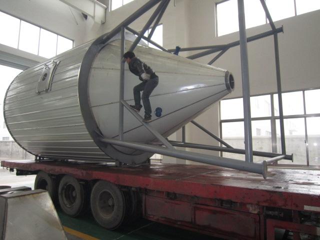LPG-500酶制剂离心喷雾干燥机组