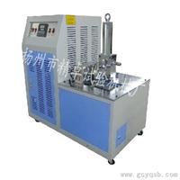 塑料低温冲击试验机