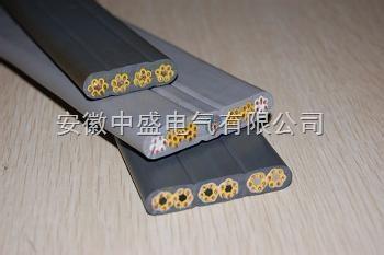 扁平软电缆