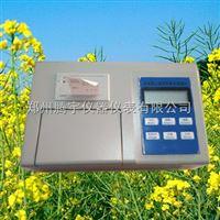 腾宇仪F09+化肥养分检测/有机肥测仪/水溶肥检测仪
