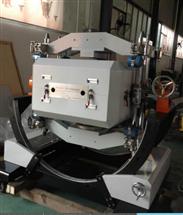 HKY化学驱模型物理模拟装置