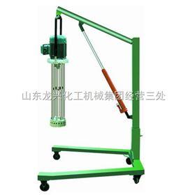 齐全-高剪切乳化机作用及乳化效果