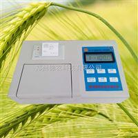 JN-FYC+化肥含量测定仪