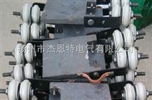 輕軌集電器,12KG輕軌集電砣,輕軌集電刷,輕軌集電板