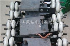 轻轨集电器,12KG轻轨集电砣,轻轨集电刷,轻轨集电板