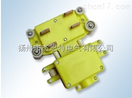 八极转弯集电器,JDR8-10/20,配管65X92*19,配十极管