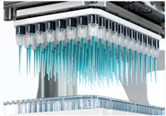 Liquidator™ 96 手动移液系统