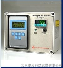 氯氢气体在线分析仪1