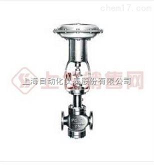 ZMAP-100B气动薄膜直通单座调节阀