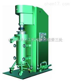 SK系列-不锈钢立式砂磨机 实验室不锈钢立式砂磨机