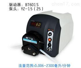 BT601S蠕动泵