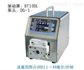 BT100L蠕动泵
