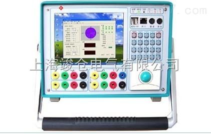 GB-702微机继电保护测试仪