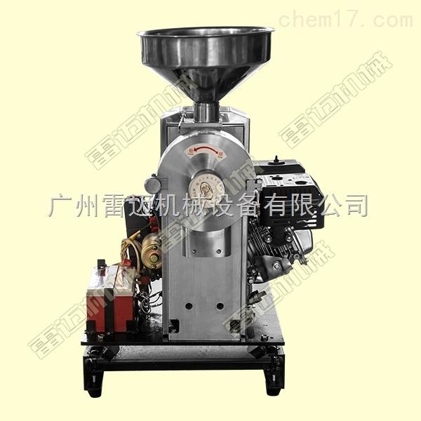 汽油动力五谷杂粮磨粉机,汽油磨粉机价格