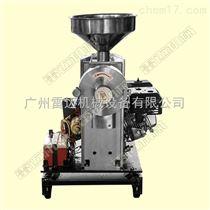 MF-168汽油动力五谷杂粮磨粉机,汽油磨粉机价格