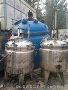 回收二手种子发酵罐