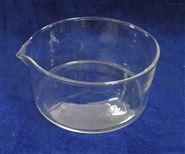 优质玻璃结晶皿  玻璃器皿 实验器材