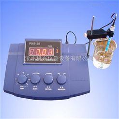 PHS-25C厂家销售 台式酸度计
