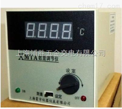 xmta2001xmta2001 2002单控数显温控仪