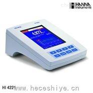 意大利哈纳HI4421溶解氧测定仪
