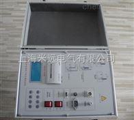 JSY-03全自动抗干扰介质损耗测试仪