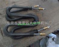 东莞市W型带散热片干烧电热管