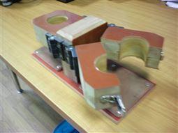 供应堆积密度测定装置