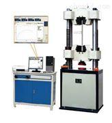 微机控制电液式电子万能试验机