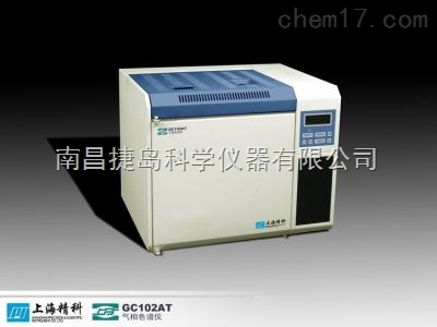 GC102AF 气相色谱仪,上海仪电GC102AF气相色谱仪,上海精科GC102AF气相色谱仪