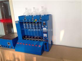 重慶纖維測定儀JT-CXW-6熱銷中