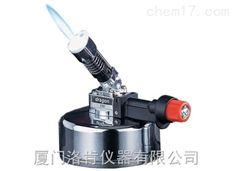 中国台湾洛科电子点火本生灯 喷枪