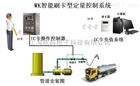 农贸市场汽车IC卡加水装置