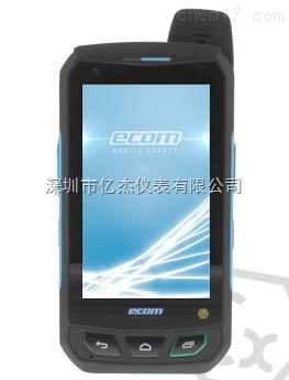 防爆等级II 2 G Ex ib IIC T4 Gb IP64防爆智能手机