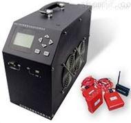 HDGC3982蓄电池放电监测仪