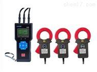 ETCR8300三通道漏电流/电流监控监测仪